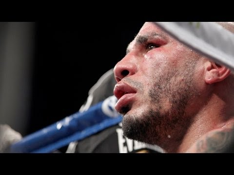 All Access: Cotto vs. Trout - Full Episode 2 - Epilogue - SHOWTIME Boxing - Miguel Cotto