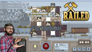 Railed Review (Video Game Video Review)