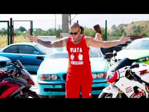 TARZY - TOT CE IUBIM ( BMW AUDI OFICIAL VIDEO )