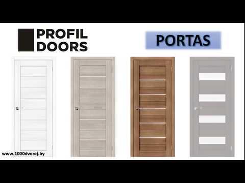 Межкомнатные двери в Гродно из экошпона