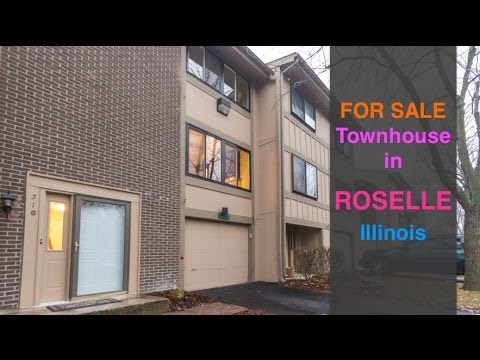 Homes for Sale in Roselle Illinois