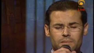 أنشودة أحزان قلبي أداء المنشد أحمد بوشهاب