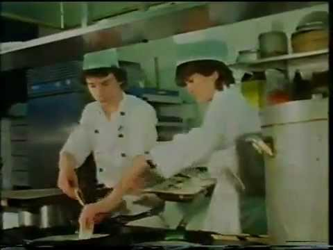 Det Konservative Folkepartis valgvideo 1984