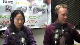 Med Spa Industry Tips from Dr Li and Kurt Wilhelm hosts of Ageless Living on Voice America