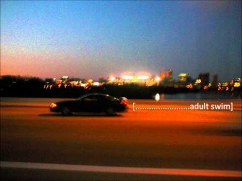 Adult Swim Bump - I Should Be Dreaming