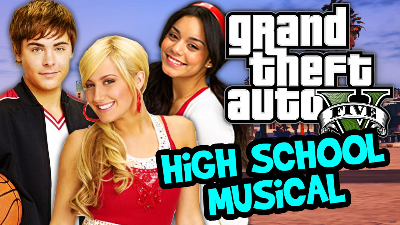 Watch high school musical 1 online without ing