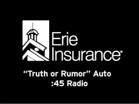 "Erie Insurance Radio ""Auto"""
