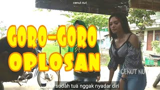 Goro-gora banyu gendeng - komedi cenut nut