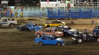 Download Figure 8 Race Cowley County Fair Night 1 Feature A Mp3