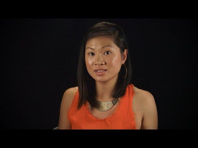 對話亞裔美國人:關於種族的討論