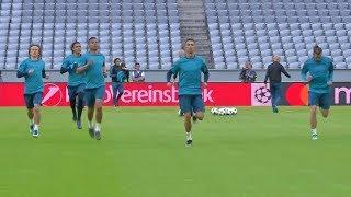 Tin Thể Thao 24h Hôm Nay (21h - 25/4): CR7 Đã Sẵn Sàng Dẫn Dắt Real Thịt Hùm Xám Bayern ở BK Cup C1