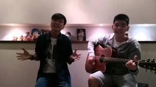 Tầm nhìn cao hơn - Minh Dương - Bá Nghĩa Acoustic
