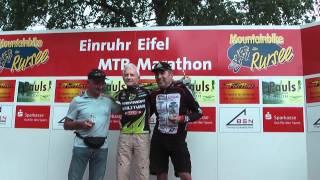 2012 MTB Marathon Einruhr (D) Part 3/3 - Merida Biker Fons Moors