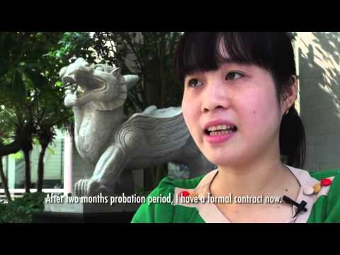 Unemployment insurance in Viet Nam, an experience to be shared