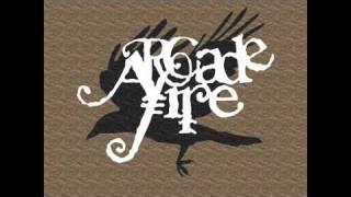 Arcade Fire - Sprawl I (Flatland)