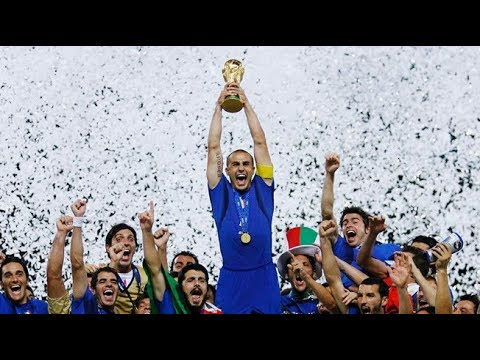 Fifa World Cup 2006 , ITALY  Highlights