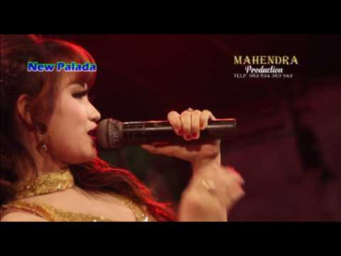 New palada Live In Taman Remaja Surabaya - Ketika Cinta Bertahta - Feny Sifa