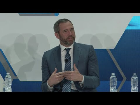 The Future of Payments Ft. Dan Schulman and Brad Garlinghouse