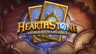 Hearthstone обзор игры на телефон / android  / ios #1