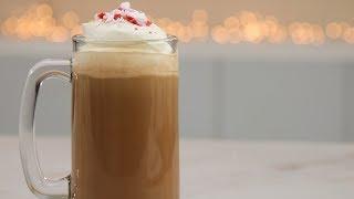Peppermint Mocha Drink Recipe  | Yummy Ph