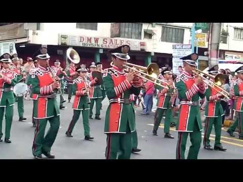 IFI marikina city 2017 procession holy week Easter Sunday part 1