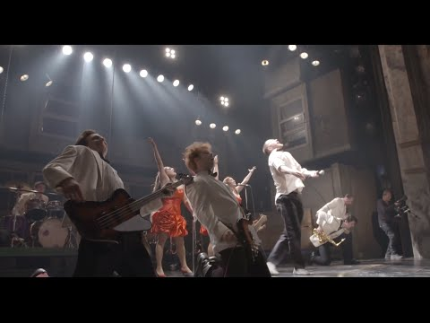 The Commitments (Musical) - Official Trailer 2014