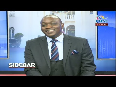 LIVE: Watch #Sidebar with Ken Mijungu