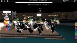 Myu Brodas | Mocap Dancing Roblox