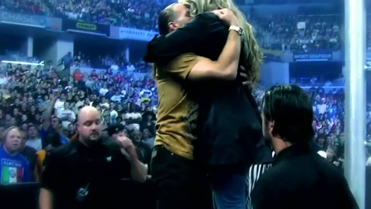 Hbk Shawn Michaels Heartbreak Triumph Part 2 Srecollet Youtube