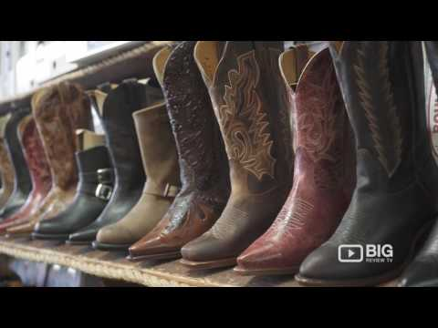 O.K. Boot Corral a Retail Stores in Vancouver selling Boots and Accessories