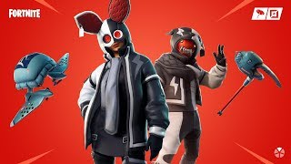 NEW STORE DAY JUNE 5! FORTNITE STORE TODAY! 5/6/2019 NEW SKINS CODE bytraap IN THE STORE