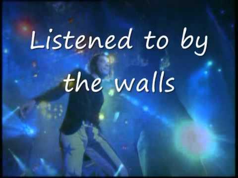 INXS The Stairs (with lyrics)
