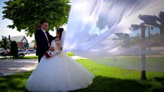 Свадебная прогулка Елены и Алексея