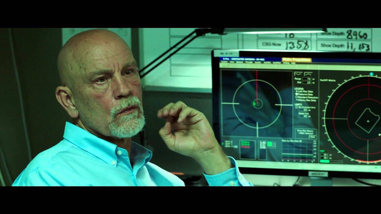 CRISE À DEEPWATER HORIZON (VF de Deepwater Horizon) - Bande-annonce (Canada)