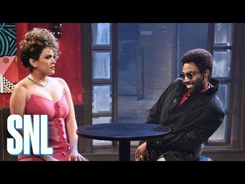 80's Music Video  SNL