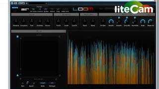 AIR Loom VST Presets demo - Aesome Synth , all showcase presets demoed