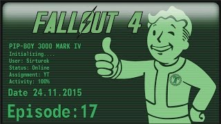 Fallout 4 - Ep.17 - Cambridge Polymer Labs