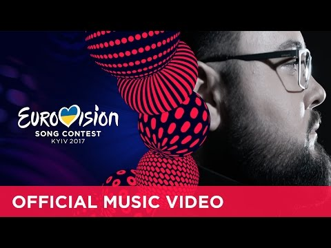 Jacques Houdek - My Friend (Croatia) Eurovision 2017 - Official Music Video