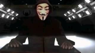 Mensaje de Anonymous al Pueblo de Guatemala Agosto 2014