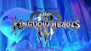 Kingdom Hearts III (Imagined) - Frozen World Battle Theme