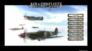 Let´s Play Air Conflicts Secret Wars [German] Part 1