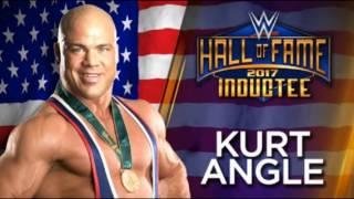 Kurt Angle Entrée [HOF Version ROBLOX]