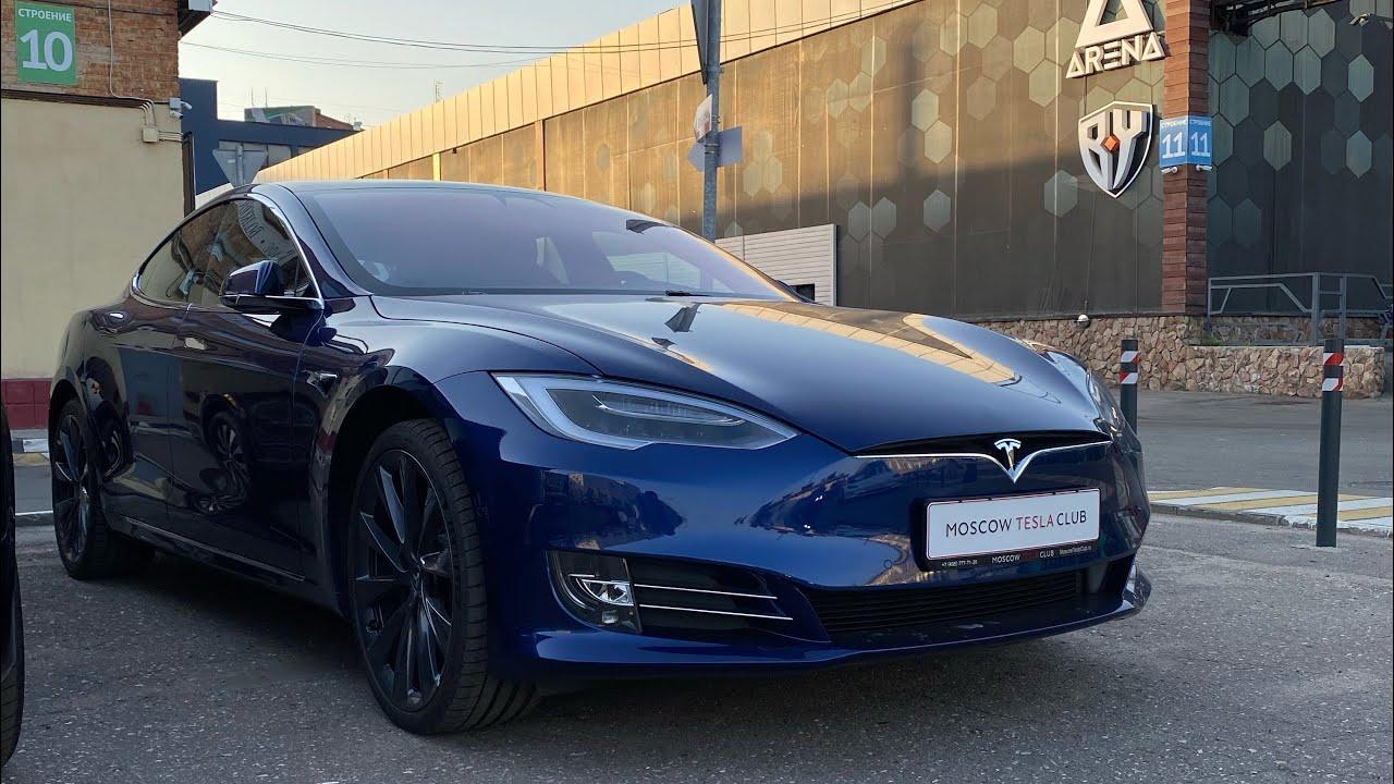 Tesla Model S First Impressions   Gagan Choudhary