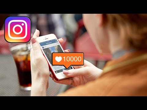 How to get 1000 followers on Instagram