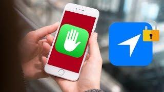 ✅ Jak si nastavit soukromí v iPhonu (Apple nás sleduje! Jak to vypnout ZDE)
