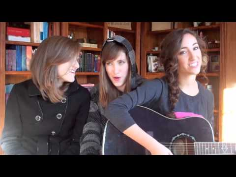 Everybody's Got Somebody But Me- Hunter Hayes Valentines Day Cover by Gardiner Sisters