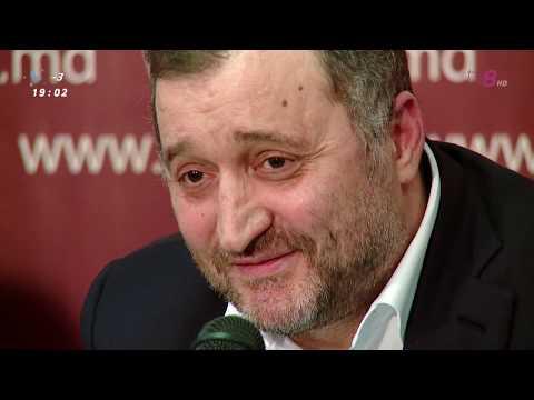 Știri Cu Angela Gonța / 04.12.19 / PRIMELE DECLARAȚII LUI FILAT / S-A ÎMPUȘCAT ÎN CAP