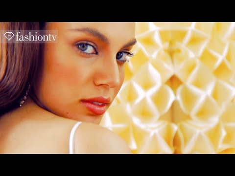 Elihav Sasson Bridal Collection 2013 | FashionTV