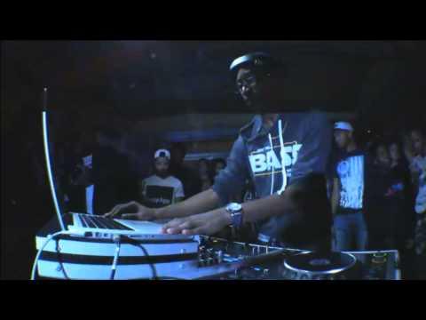 R3LL Boiler Room Newark DJ Set