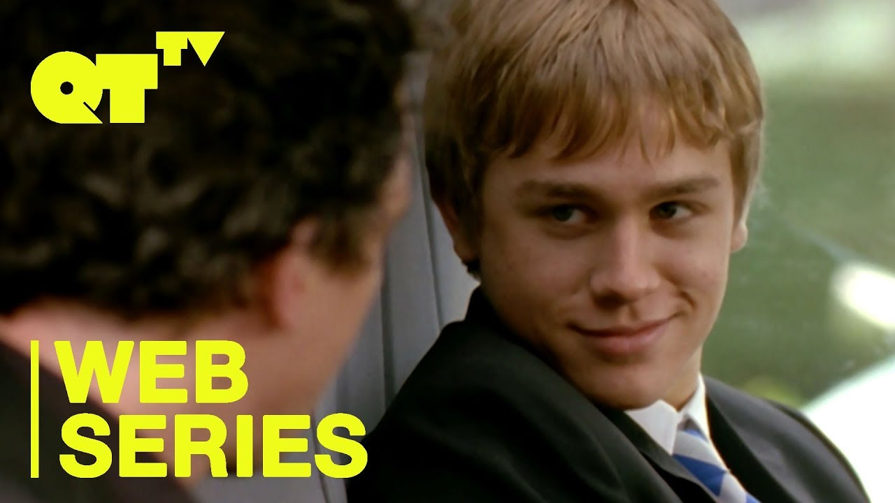 Download His Dad Catches Him Kissing An Older Man   Queer As Folk   Season 1 Ep. 6